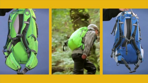 CAMELBAK Highwire 25 and Highwire 20 Hydration Packs - image 10 from the video