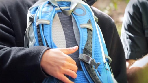 CAMELBAK Highwire 25 and Highwire 20 Hydration Packs - image 3 from the video