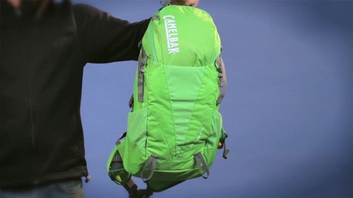 CAMELBAK Highwire 25 and Highwire 20 Hydration Packs - image 5 from the video
