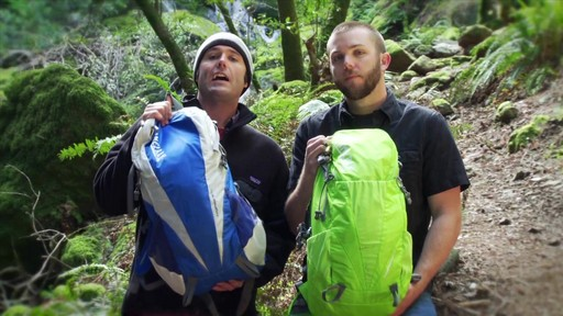 CAMELBAK Highwire 25 and Highwire 20 Hydration Packs - image 8 from the video