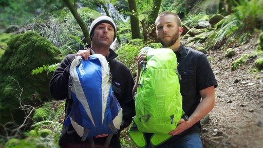CAMELBAK Highwire 25 and Highwire 20 Hydration Packs - image 9 from the video