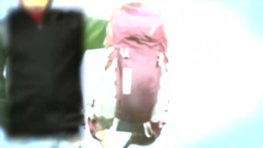 CAMELBAK Women's Vista Hydration Pack - image 1 from the video