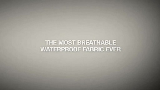 POLARTEC NeoShell Brand Video - image 4 from the video