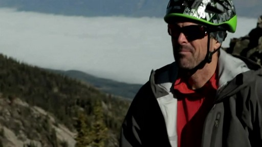 POLARTEC NeoShell Brand Video - image 6 from the video