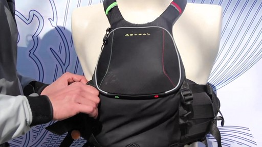 ASTRAL BUOYANCY Seawolf Life Vest - image 3 from the video