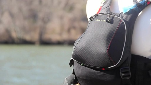 ASTRAL BUOYANCY Seawolf Life Vest - image 6 from the video