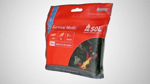 AMK SOL Survival Medic Kit - image 10 from the video
