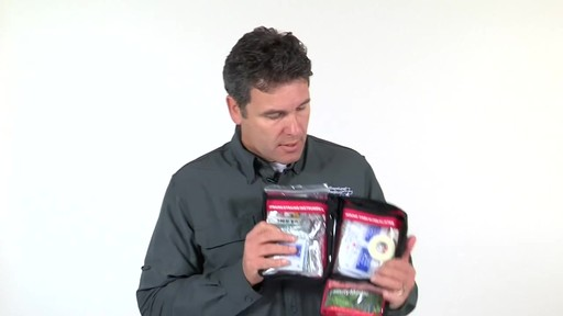AMK Adventure Family First-Aid Kit - image 4 from the video
