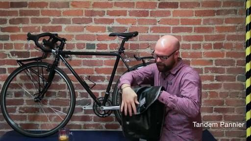 Timbuk2 Tandem Pannier Bike Rack Bag Product Eastern Mountain