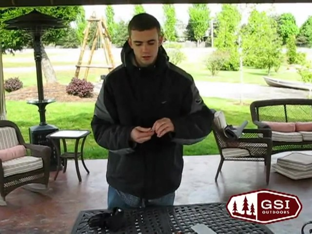 GSI Crossover Kitchen - image 9 from the video
