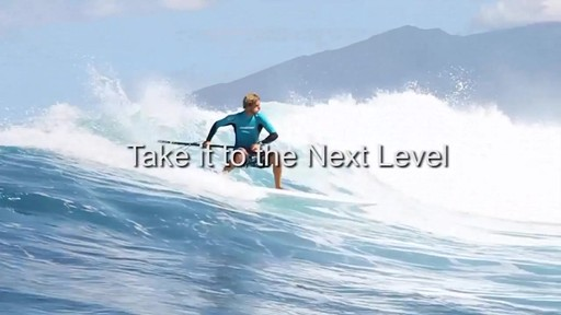 BIC Stand Up Paddleboards - image 10 from the video