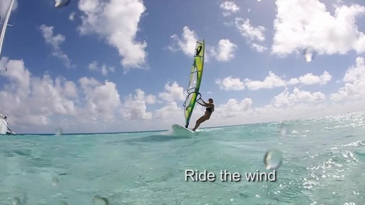 BIC Stand Up Paddleboards - image 7 from the video