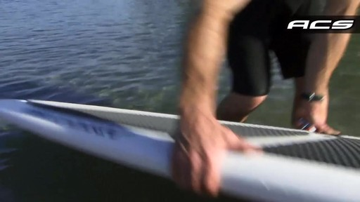 BIC ACS Stand Up Paddleboards - image 4 from the video
