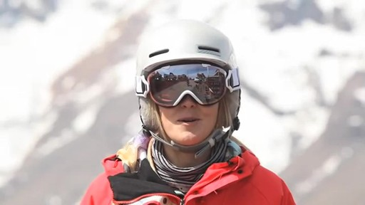 SMITH I/OS Snow Goggles - image 1 from the video