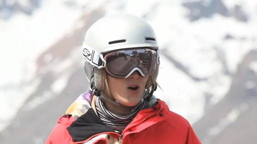 SMITH I/OS Snow Goggles - image 2 from the video