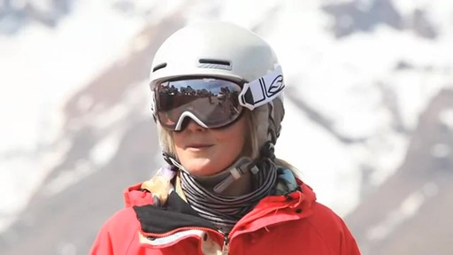 SMITH I/OS Snow Goggles - image 5 from the video