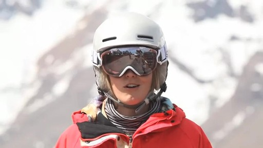 SMITH I/OS Snow Goggles - image 7 from the video