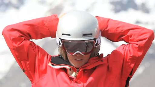 SMITH I/OS Snow Goggles - image 8 from the video