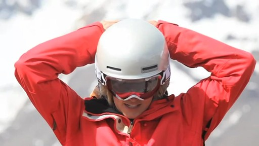 SMITH I/OS Snow Goggles - image 9 from the video