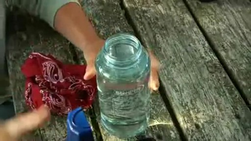 STERIPEN Sidewinder Water Purifier - image 3 from the video