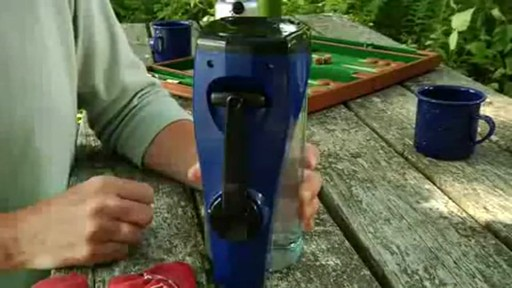 STERIPEN Sidewinder Water Purifier - image 4 from the video