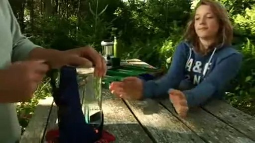 STERIPEN Sidewinder Water Purifier - image 6 from the video