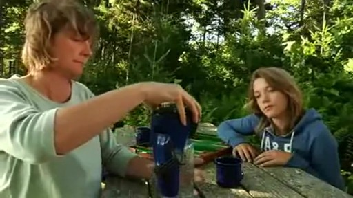 STERIPEN Sidewinder Water Purifier - image 9 from the video