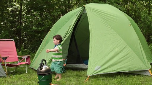 EMS Big Easy Tents - image 6 from the video & EMS Big Easy Tents » Product » Eastern Mountain Sports
