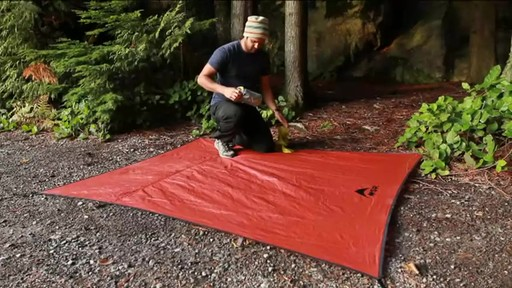 THERM-A-REST NeoAir Sleeping Pads - image 2 from the video