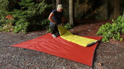 THERM-A-REST NeoAir Sleeping Pads - image 3 from the video