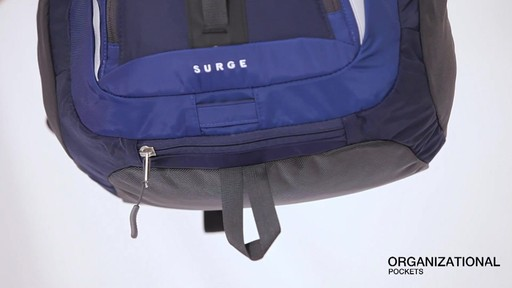 THE NORTH FACE Men's Daypacks - image 4 from the video