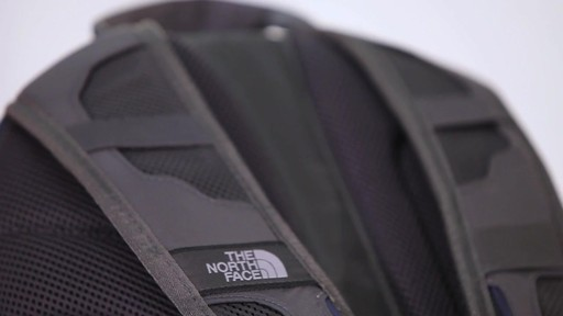 THE NORTH FACE Men's Daypacks - image 7 from the video