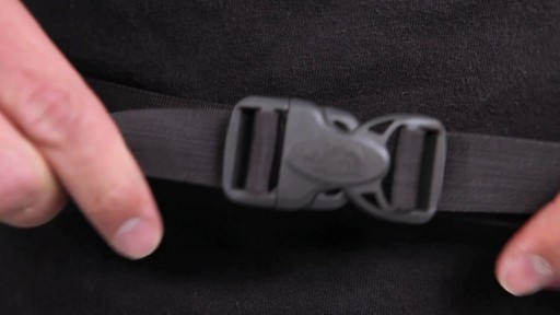 THE NORTH FACE Men's Daypacks - image 8 from the video