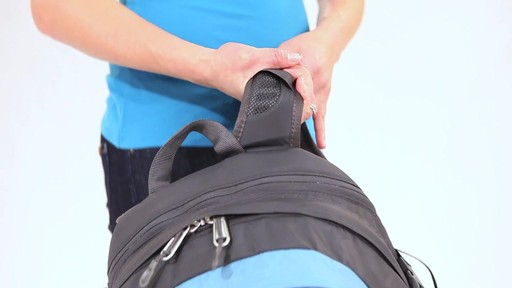 THE NORTH FACE Women's Daypacks - image 9 from the video