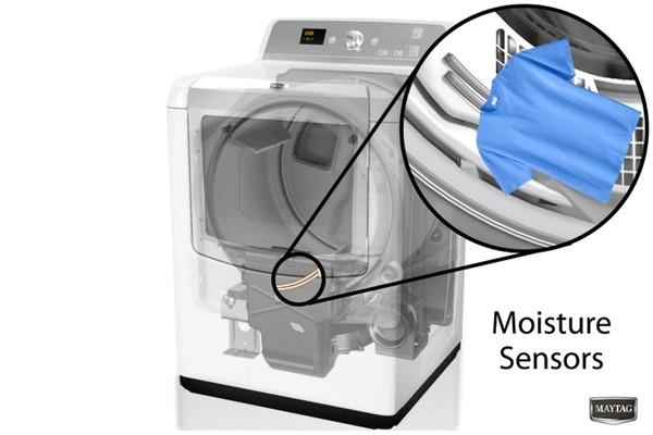 Maytag Dryer Maytag Bravo Xl Washer And Dryer