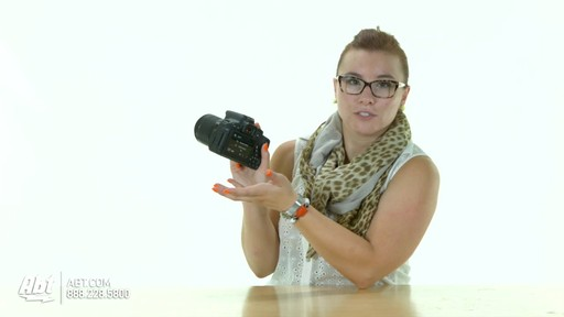 Canon EOS Rebel T5i DSLR : Canon at Abt Electronics - image 10 from the video