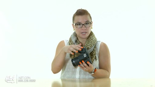 Canon EOS Rebel T5i DSLR : Canon at Abt Electronics - image 3 from the video