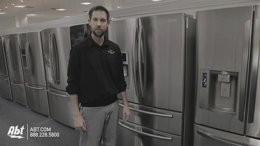 Built in Refrigerator Samsung Your Samsung Refrigerator