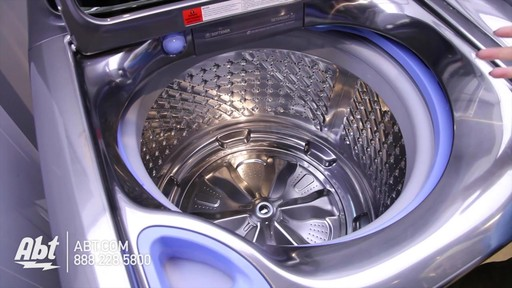 Washers And Dryers Samsung Top Load Washer And Dryer - Abt washers