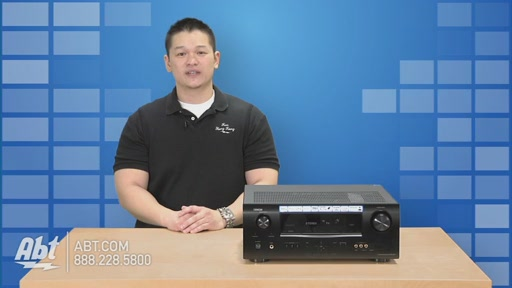 How to Restore Your Receiver to Factory Settings - image 1 from the video