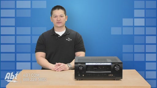How to Restore Your Receiver to Factory Settings - image 3 from the video