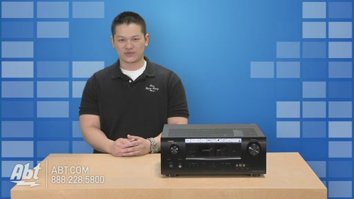 How to Restore Your Receiver to Factory Settings - image 9 from the video