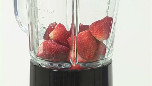 How to make the perfect slushie using a kitchenaid blender for Kitchen perfected blender