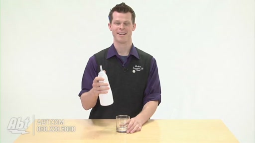 How to Make Whipped Cream with  the iSi Easy Whip - image 1 from the video