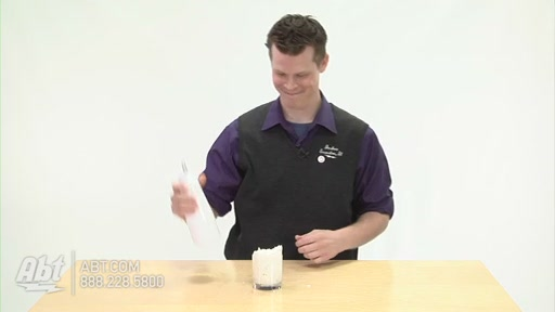 How to Make Whipped Cream with  the iSi Easy Whip - image 9 from the video