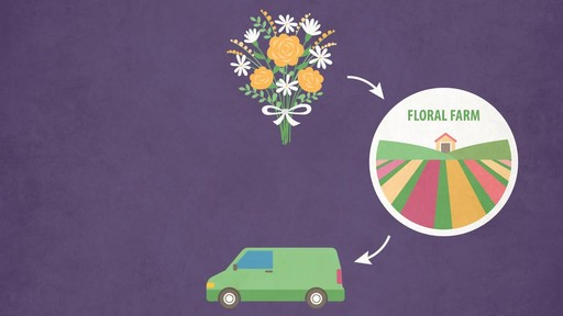 Flower Delivery and Shipping Charge FAQ - image 3 from the video