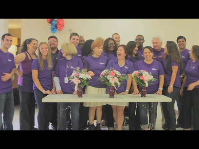1-800-FLOWERS.COM's Summer of a Million Smiles - image 10 from the video