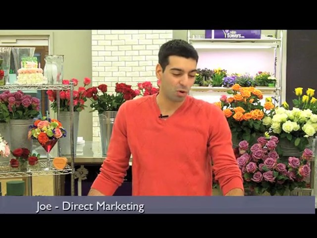 Top 10 Valentines Day Rose Care Tips Countdown  - image 10 from the video