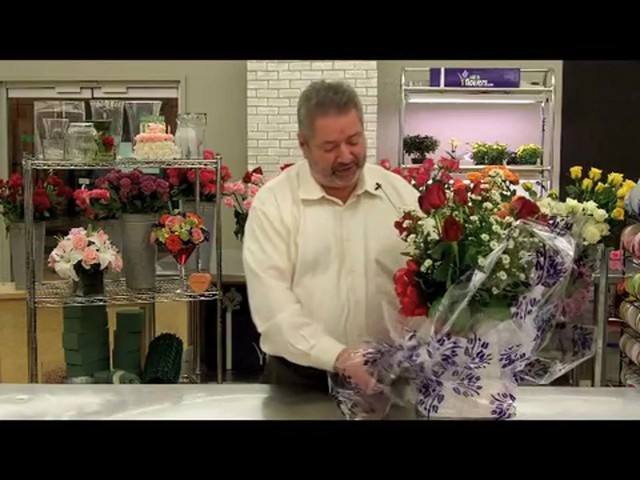 Top 10 Valentines Day Rose Care Tips Countdown  - image 3 from the video