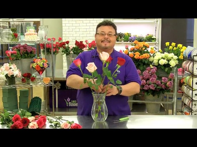 Top 10 Valentines Day Rose Care Tips Countdown  - image 8 from the video